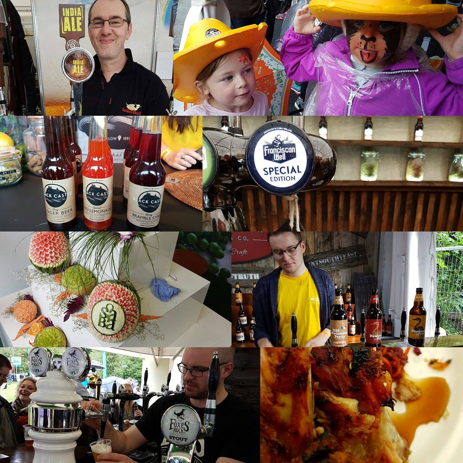 We were mentioned by the craft beer blog Simon Say's Beer, where our crafts sodas stood along side some great brews!http://simonsaysbeer.com/2016/06/19/taste-of-dublin/