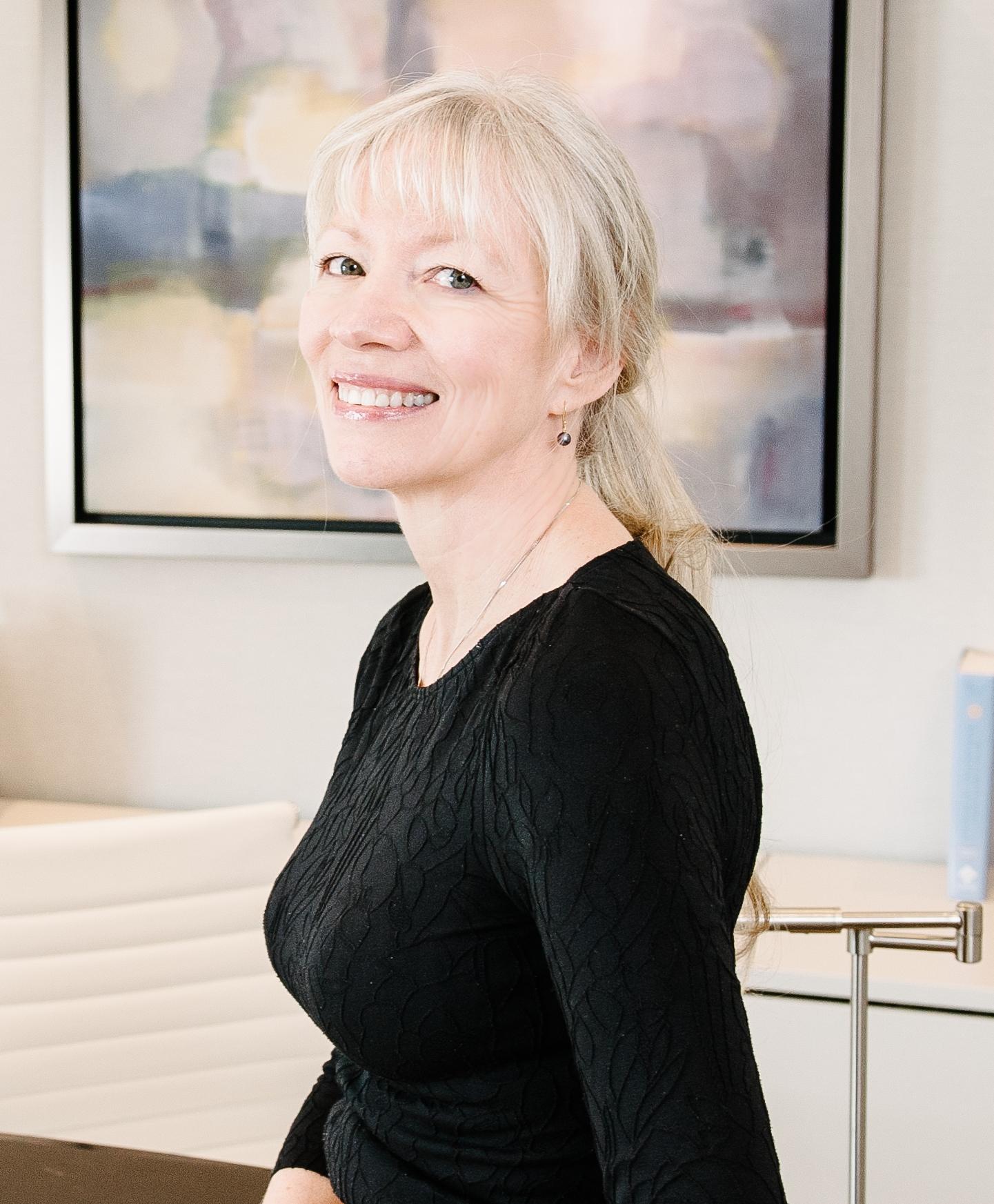 Dr. Colette Pyselman