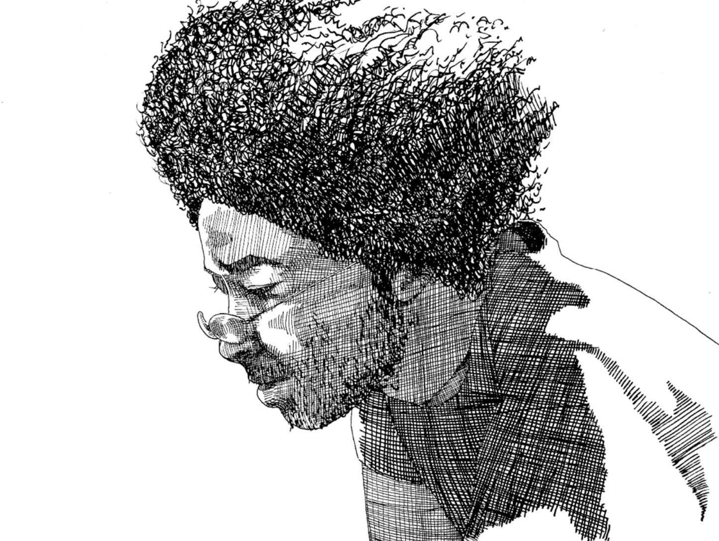 Derrick Quevedo