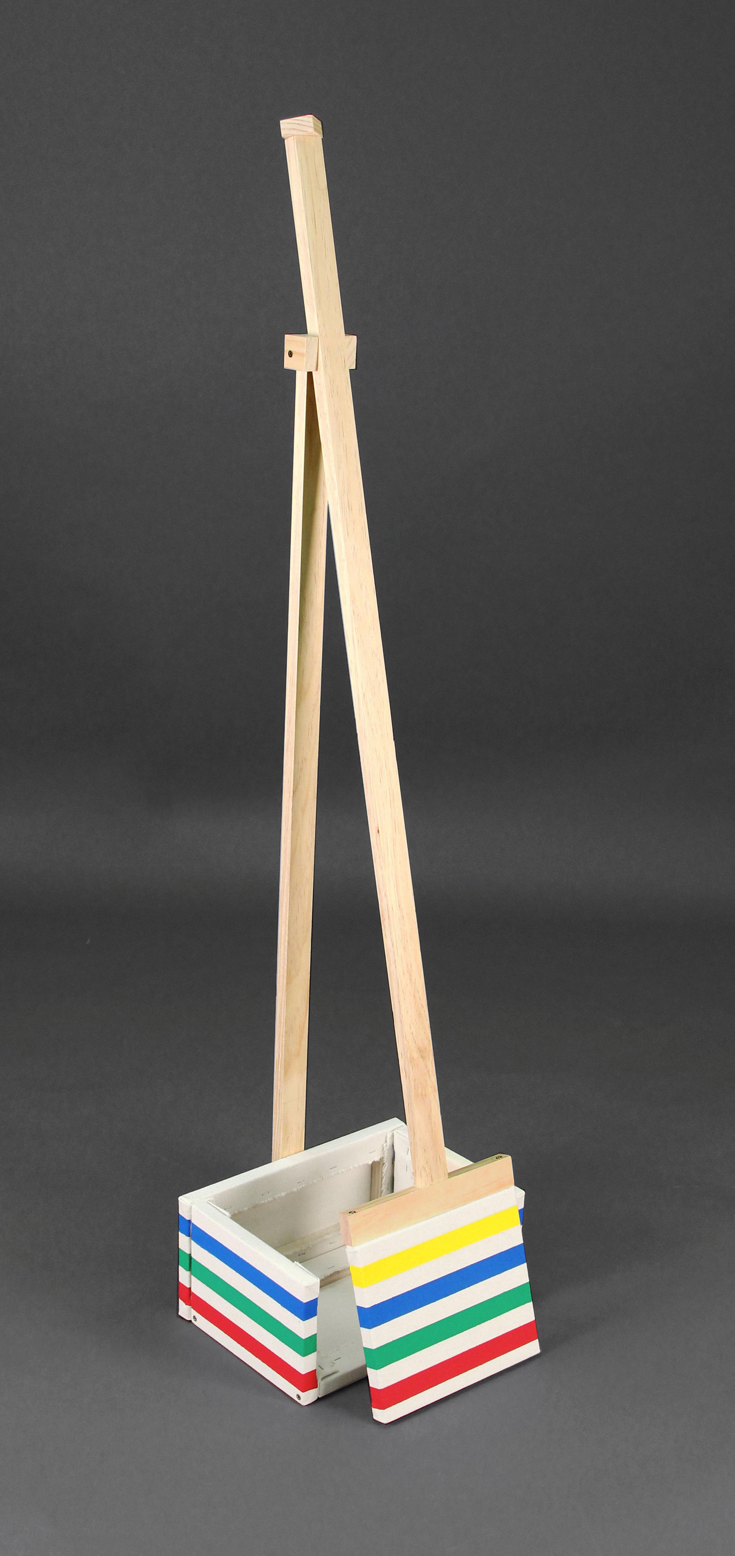 Broom + Dustpan Set