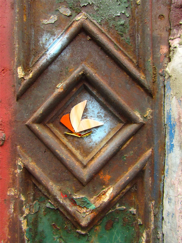 soho butterfly
