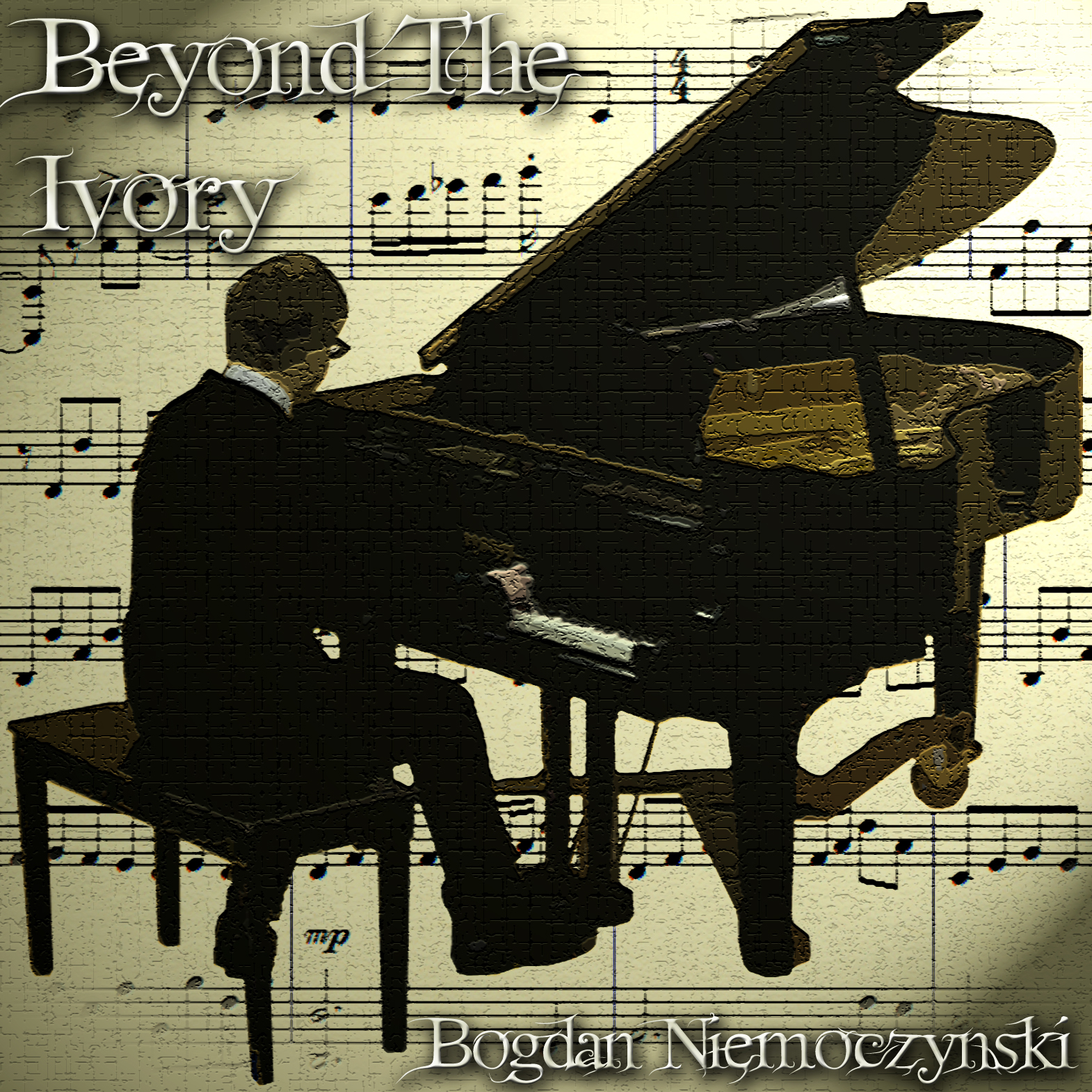 CD Cover, completed2010