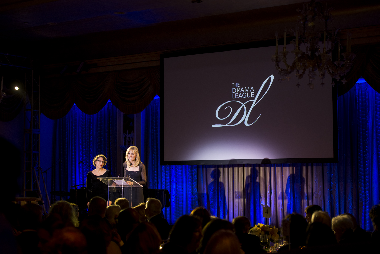 Judith Light and Gretchen M. Michelfeld