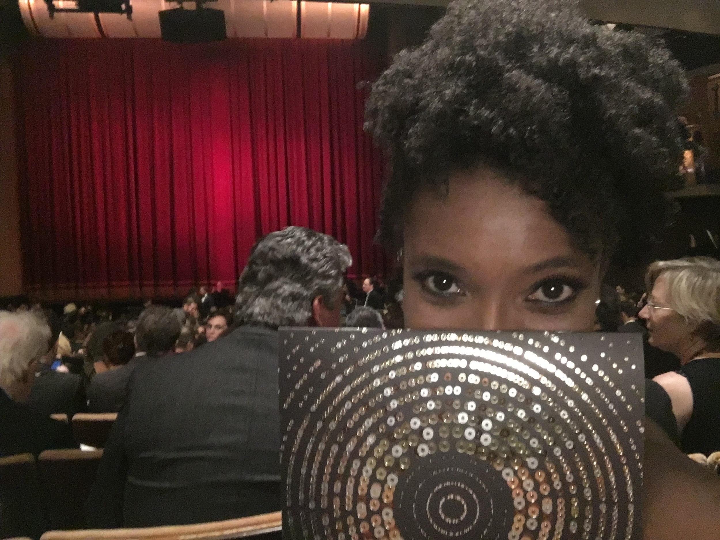 Ovation awards Curtain.JPG