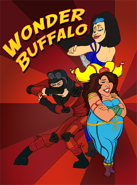 Wonder Buffalo10.png