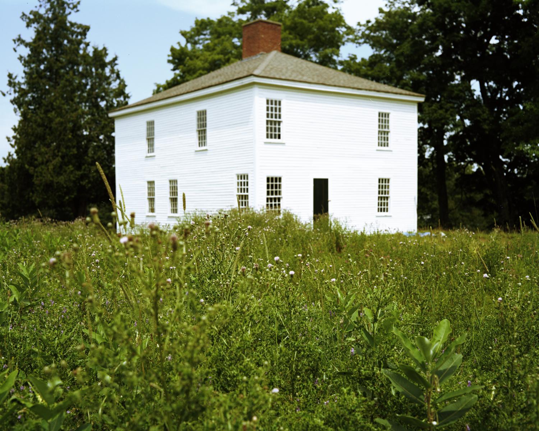 Farmer's House - Perkins Township, ME, 2013