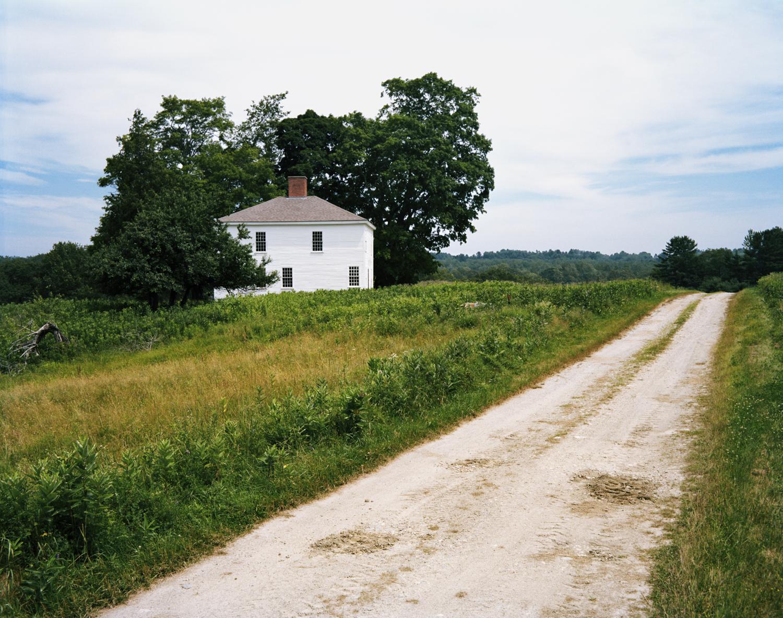 Swan's Way - Perkins Township, ME, 2013