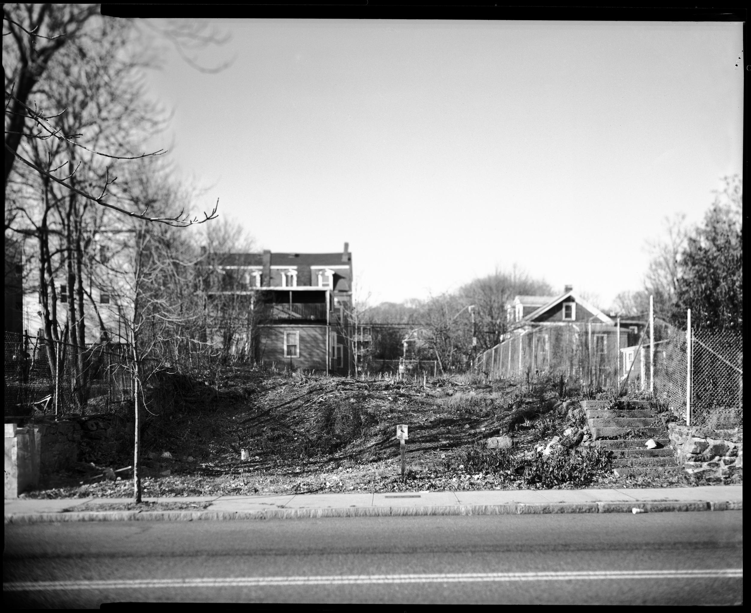 2729 Washington St., Fort Hill, Roxbury, MA, 2015