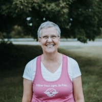 Mary Coleman, ERYT500/CHHC, leads a Hatha Movement class on Tuesdays at 6:15pm & Saturdays at 9:45am
