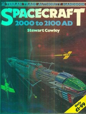 Spacecraft 2000 to 2100 AD