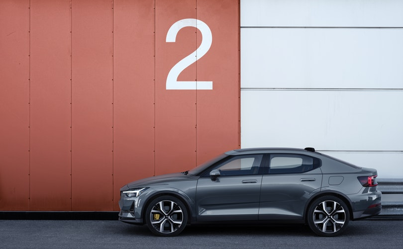 Polestar 2  |  0-60 Time: 4.7 Seconds
