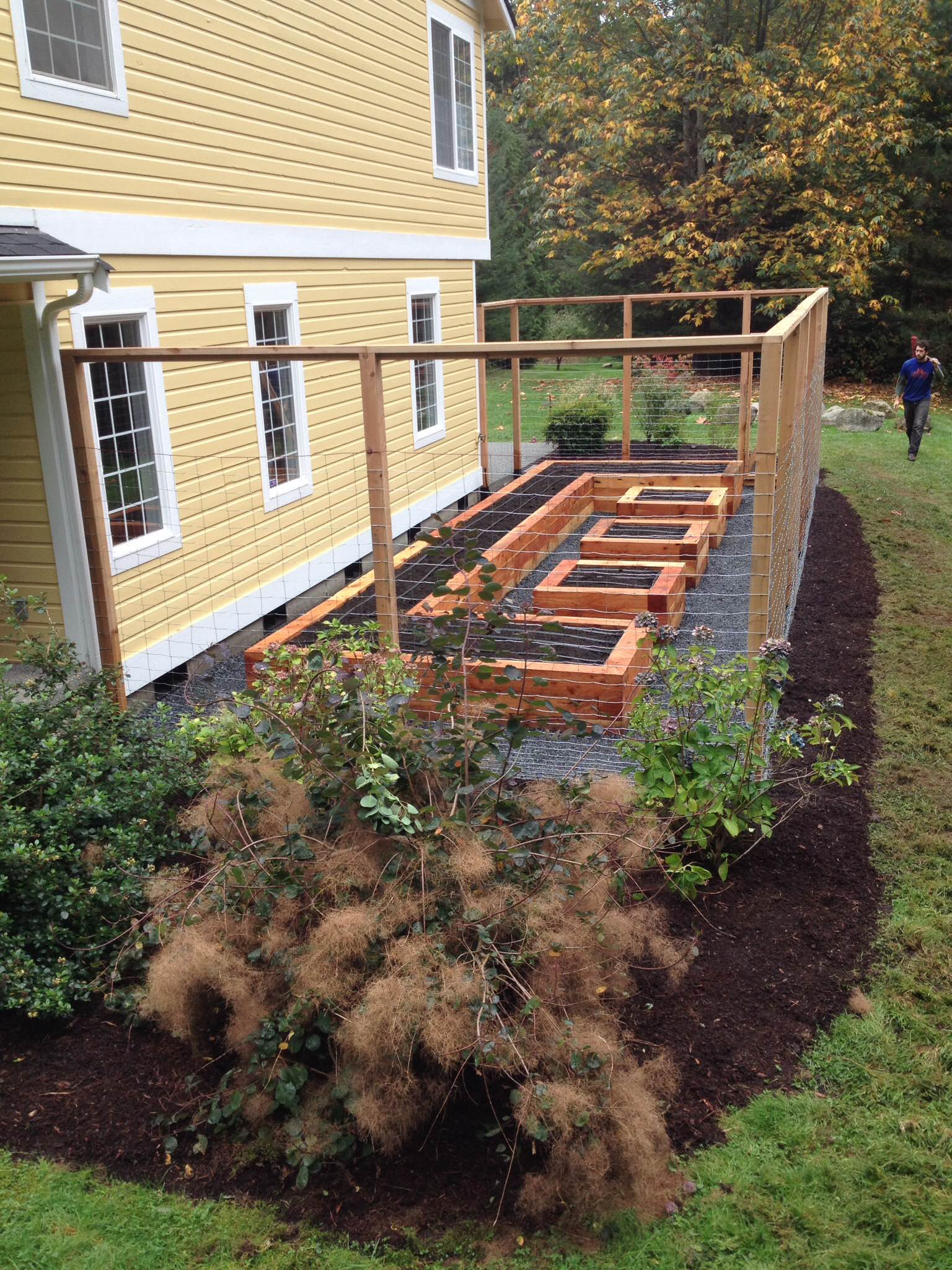 C-shaped raised bed with square beds.JPG