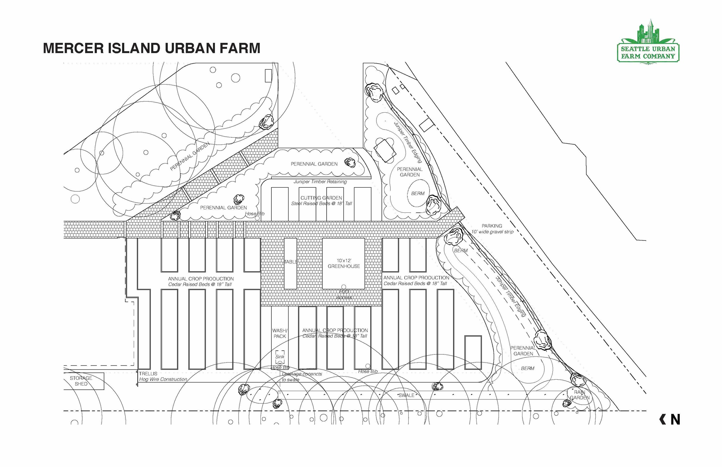 Mercer Island Urban Farm Plan_Seattle Urban Farm Co.