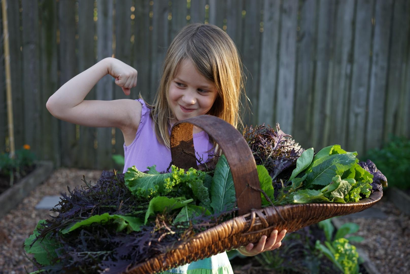 Encyclopedia Botanica Podcast_Gardening with Kids_Nicole Burke