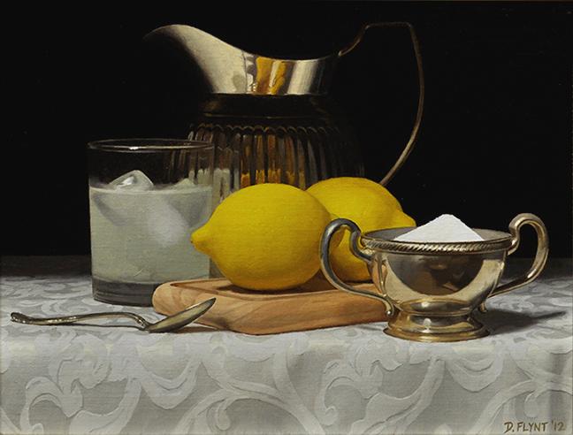 Lemonade by Douglas Flynt