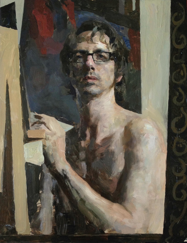 Self (July 2015) by Hollis Dunlap