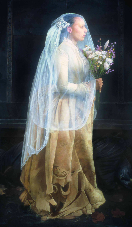Bride by Gabriela Dellosso
