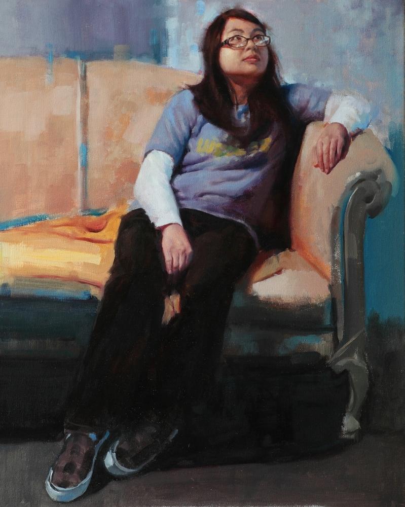 """""""Joanne"""" by Kevin Wueste"""