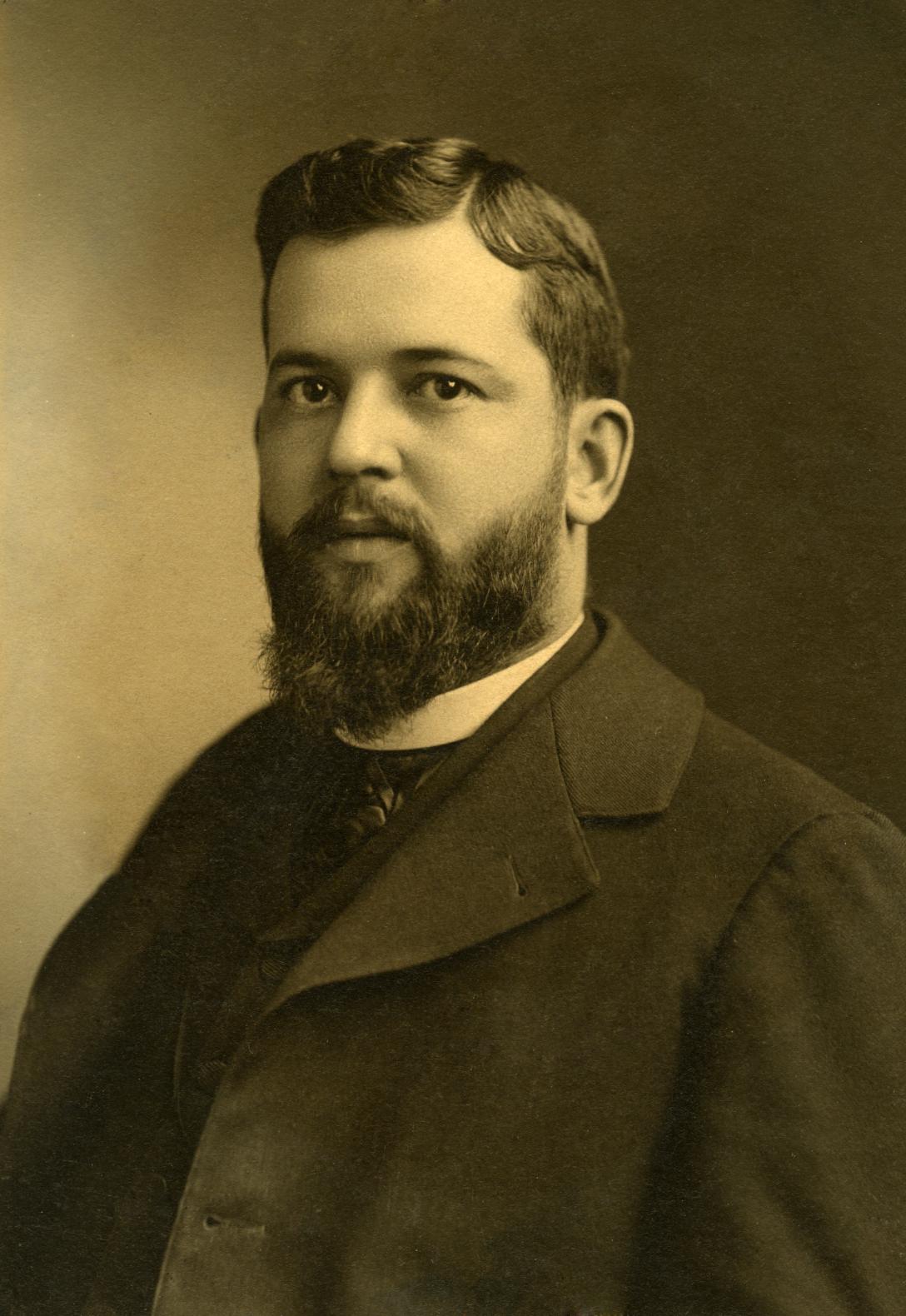 Fr. Richard Kraus, O.S.B.
