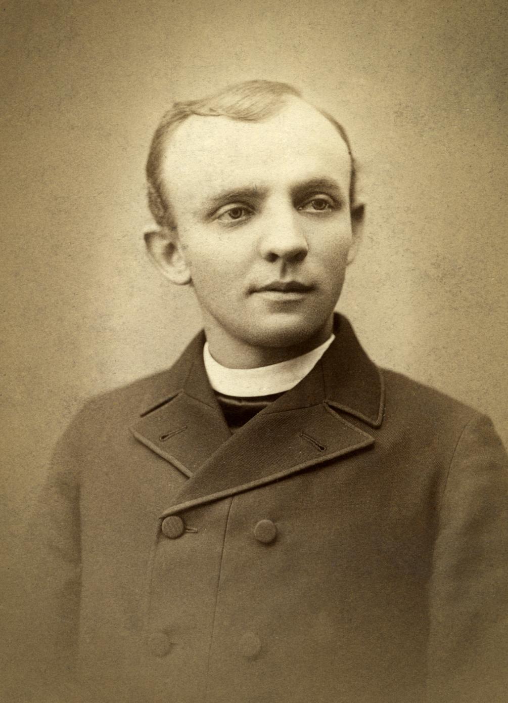 Fr. William Hein, O.S.B.