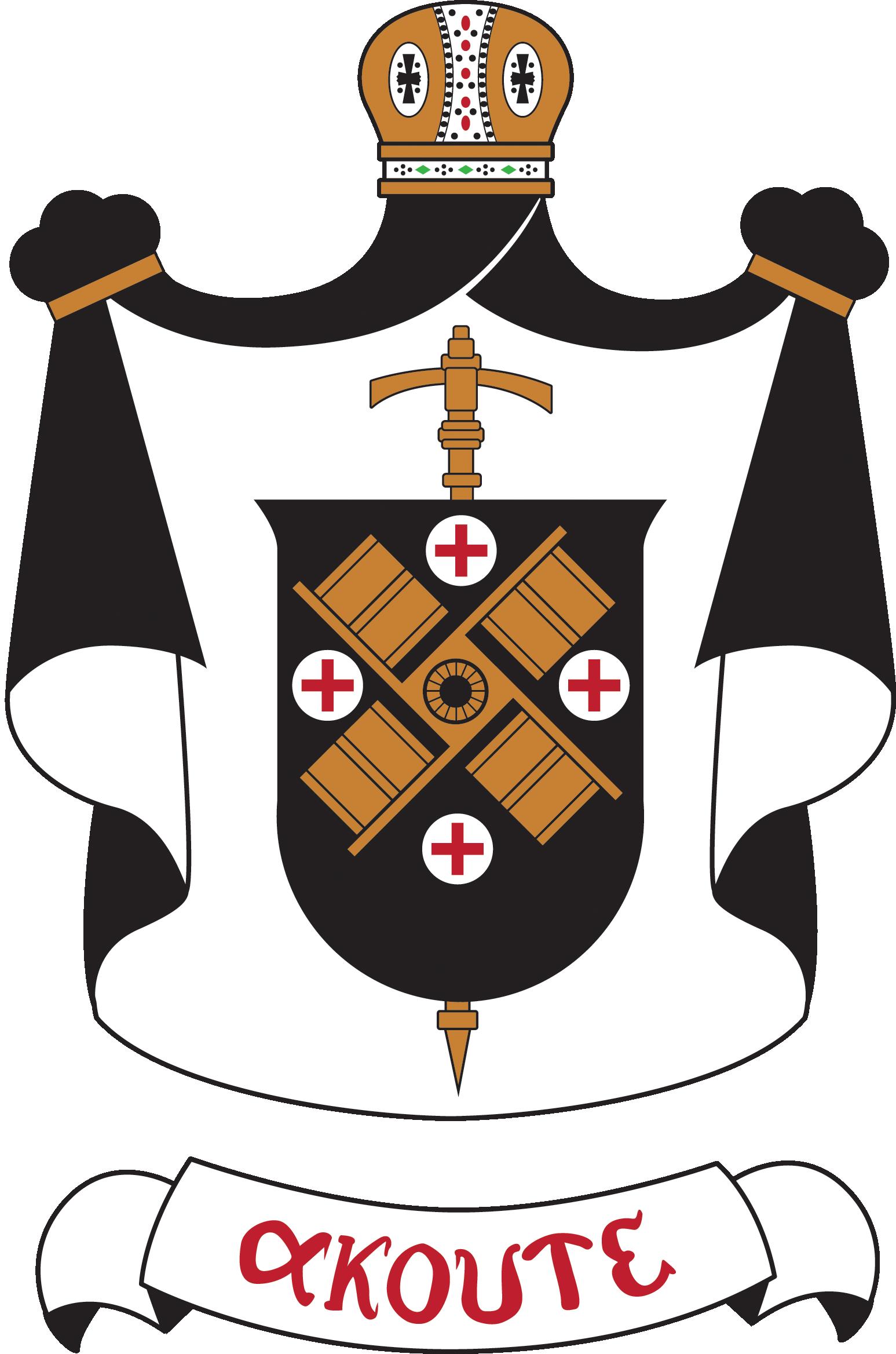 Rt. Rev. Paschal Morlino's Coat of Arms