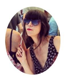lori anna stern | culinary and textile artist, and founder of  LAS granolas | ojai.