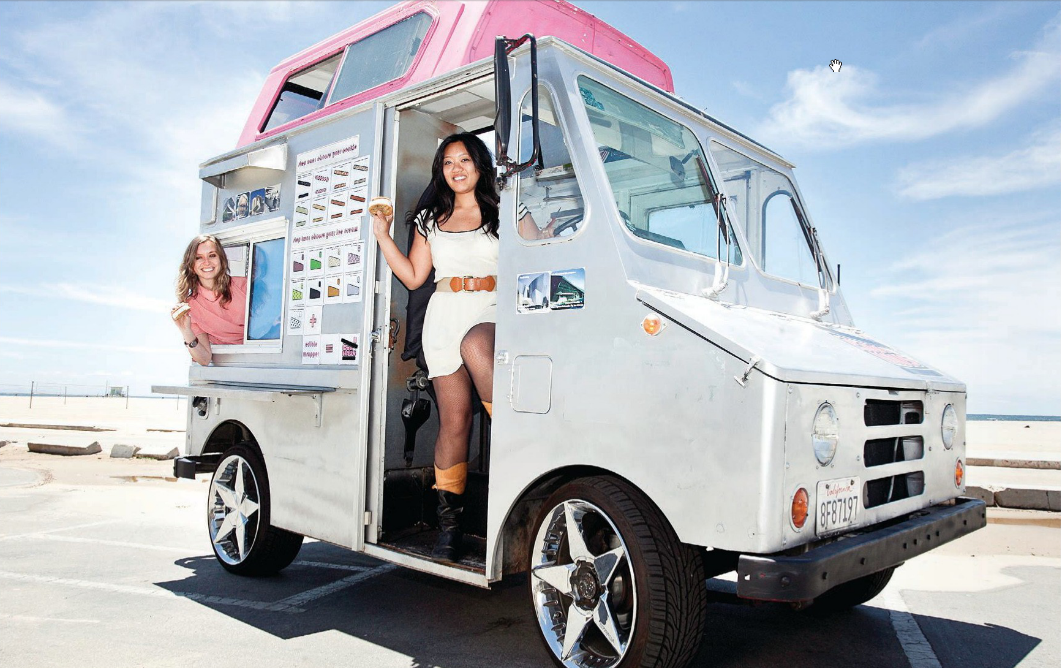 natasha case | co-founder,  coolhaus  | on palm springs.