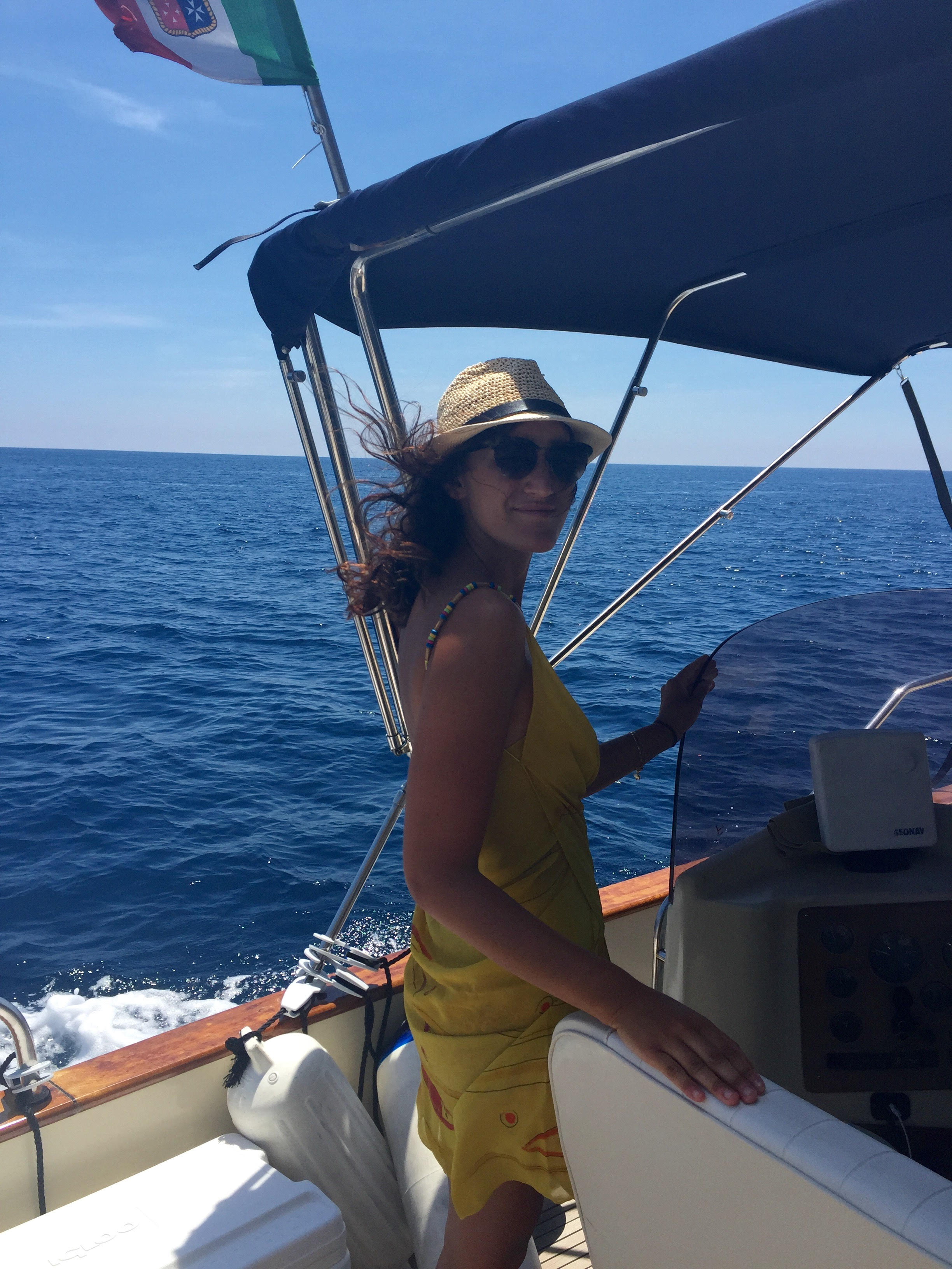 carla celentano |  sorrento experience  | amalfi coast.