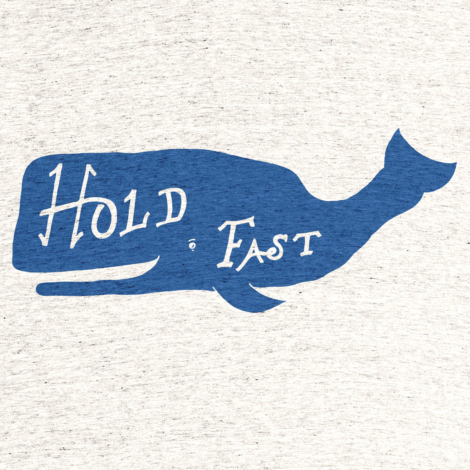 Hold Fast design