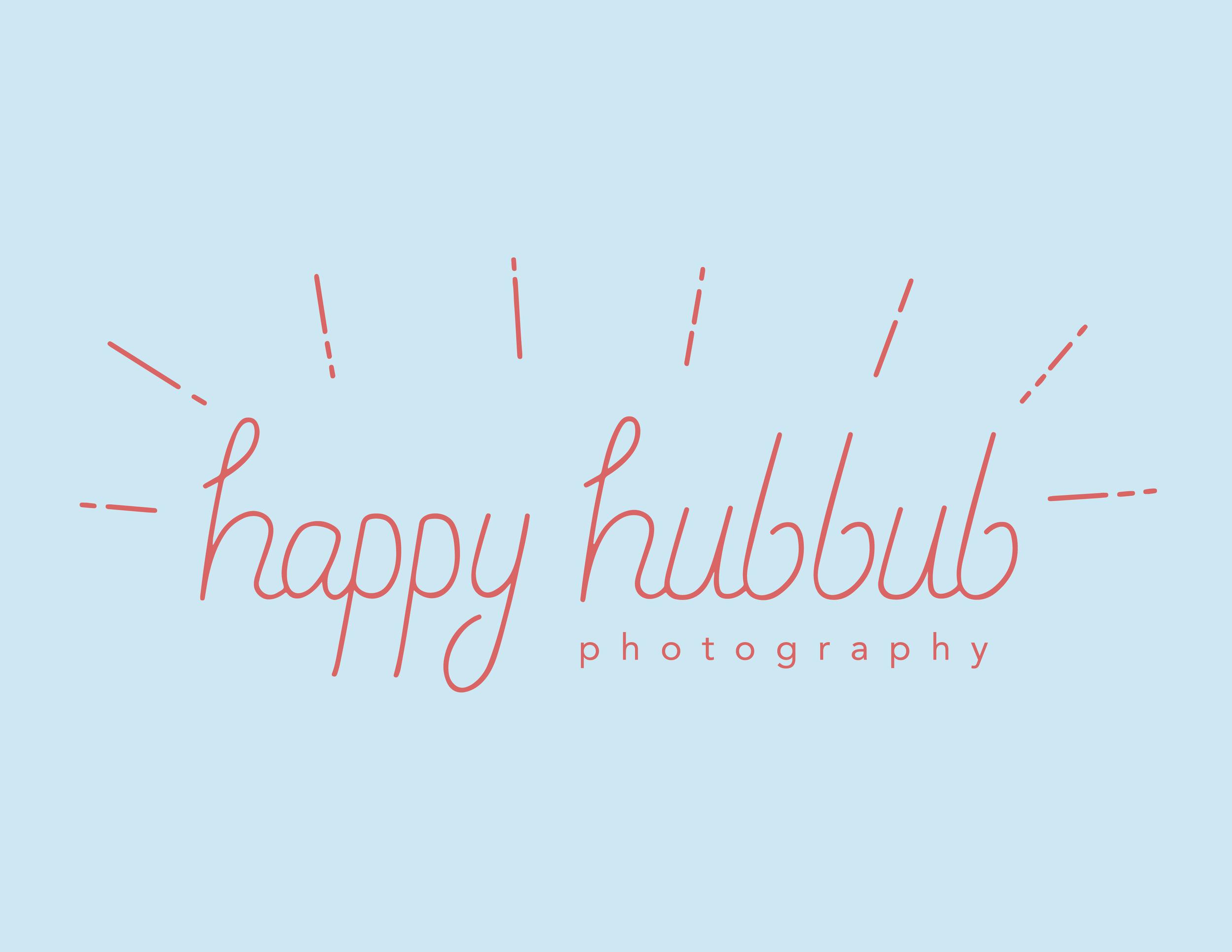 Happy Hubbub logo