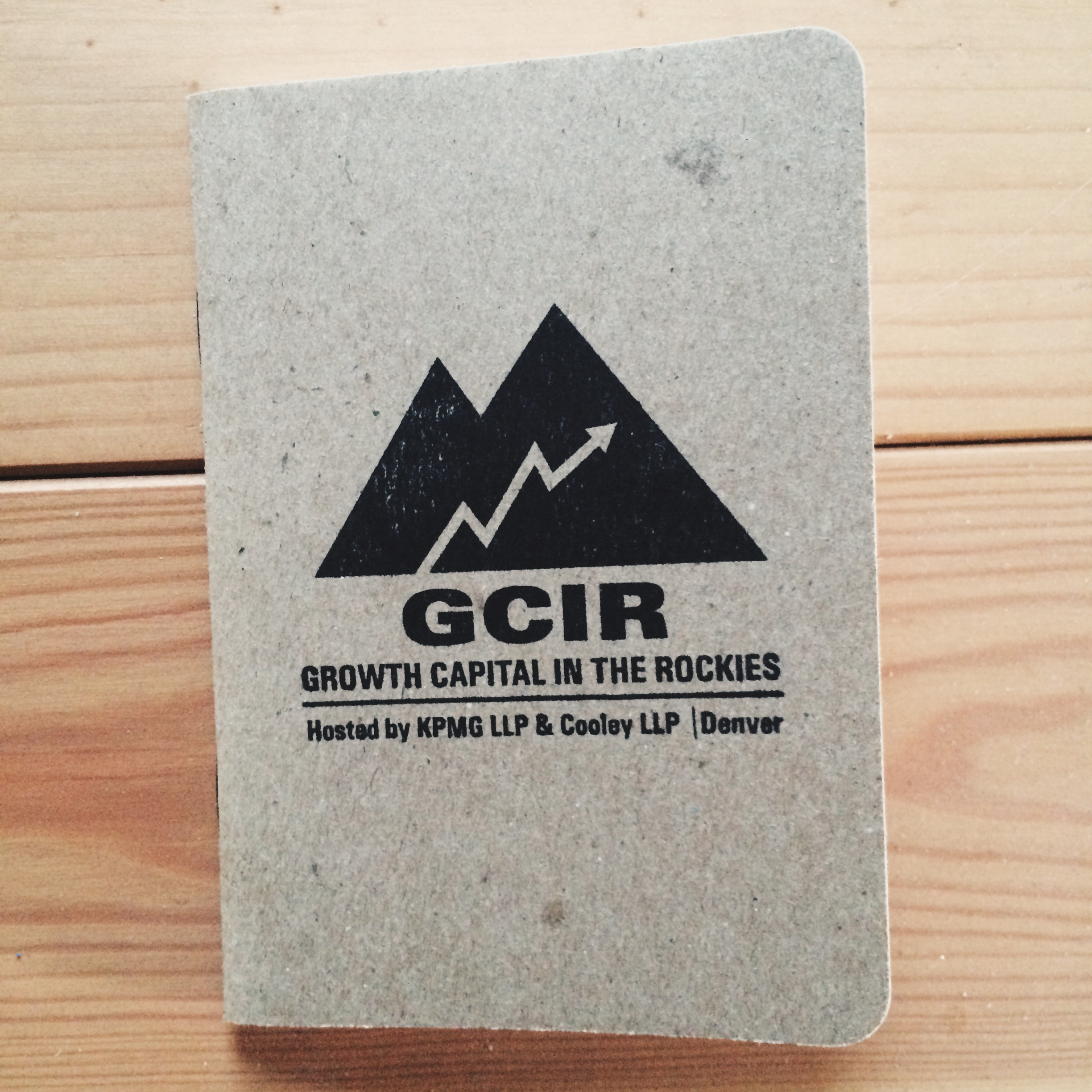 GCIR Notebooks