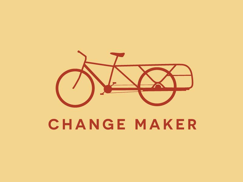 Portal Bikes Tee Design