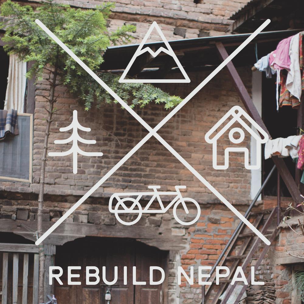 Rebuild Nepal Digital Asset