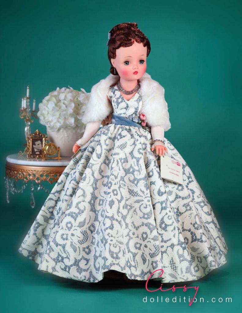 Cissy 1957 No. 2171
