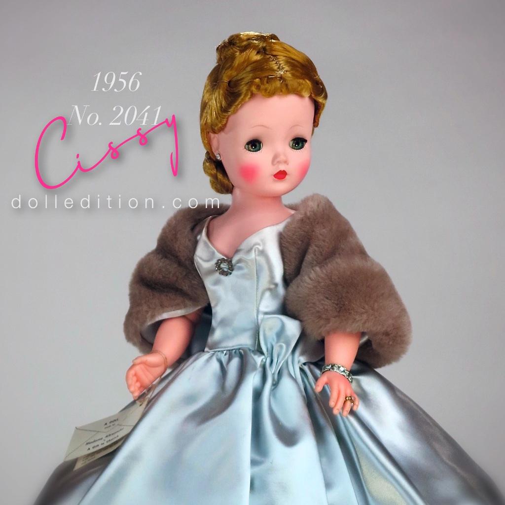 Cissy 1956 No. 2041