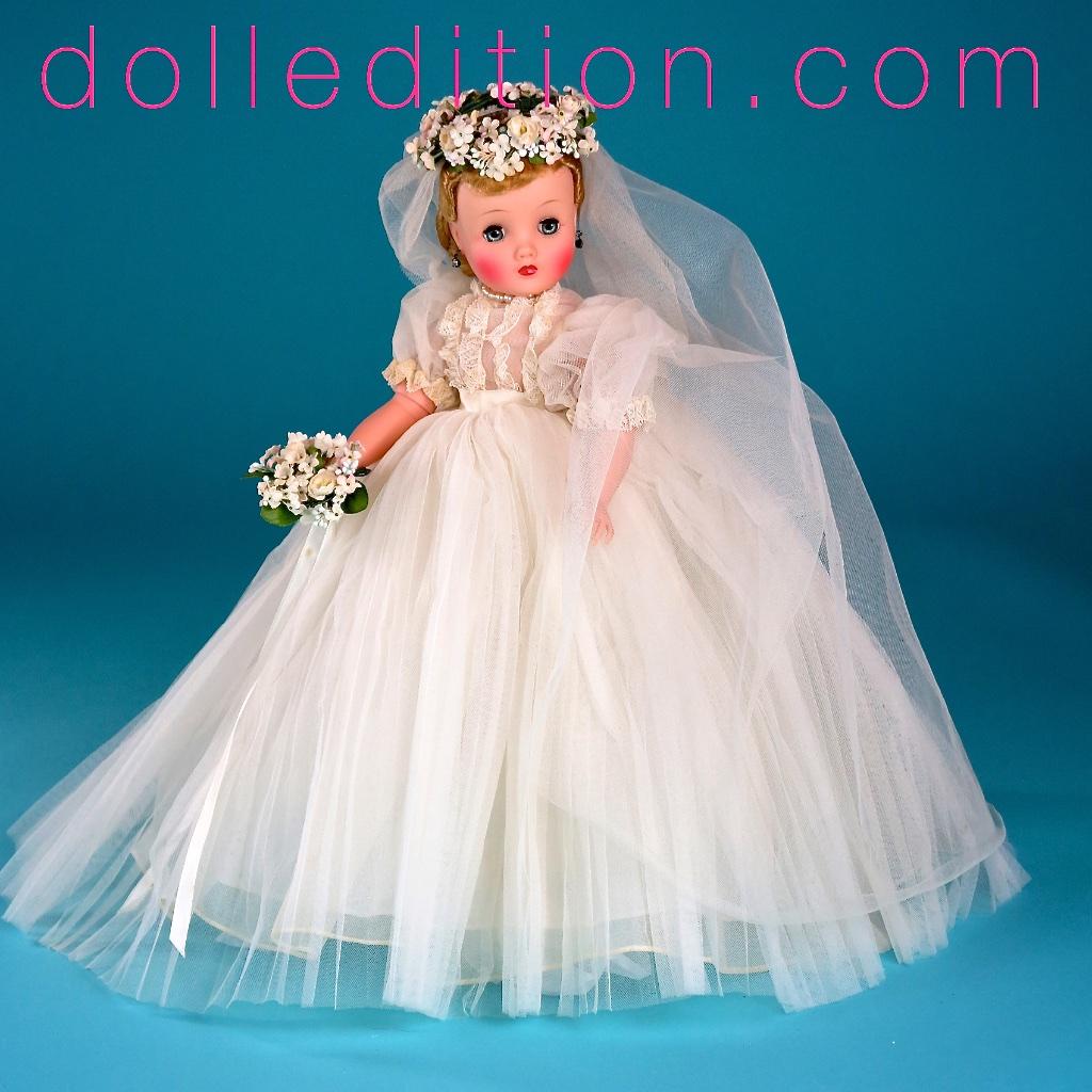 Elise 1959 Bride No. 1835