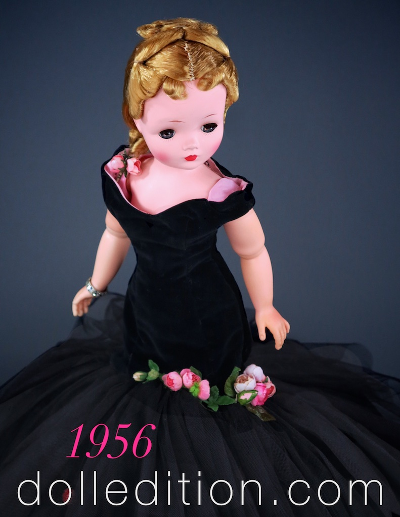 Cissy 1956 No. 2043 by Madame Alexander