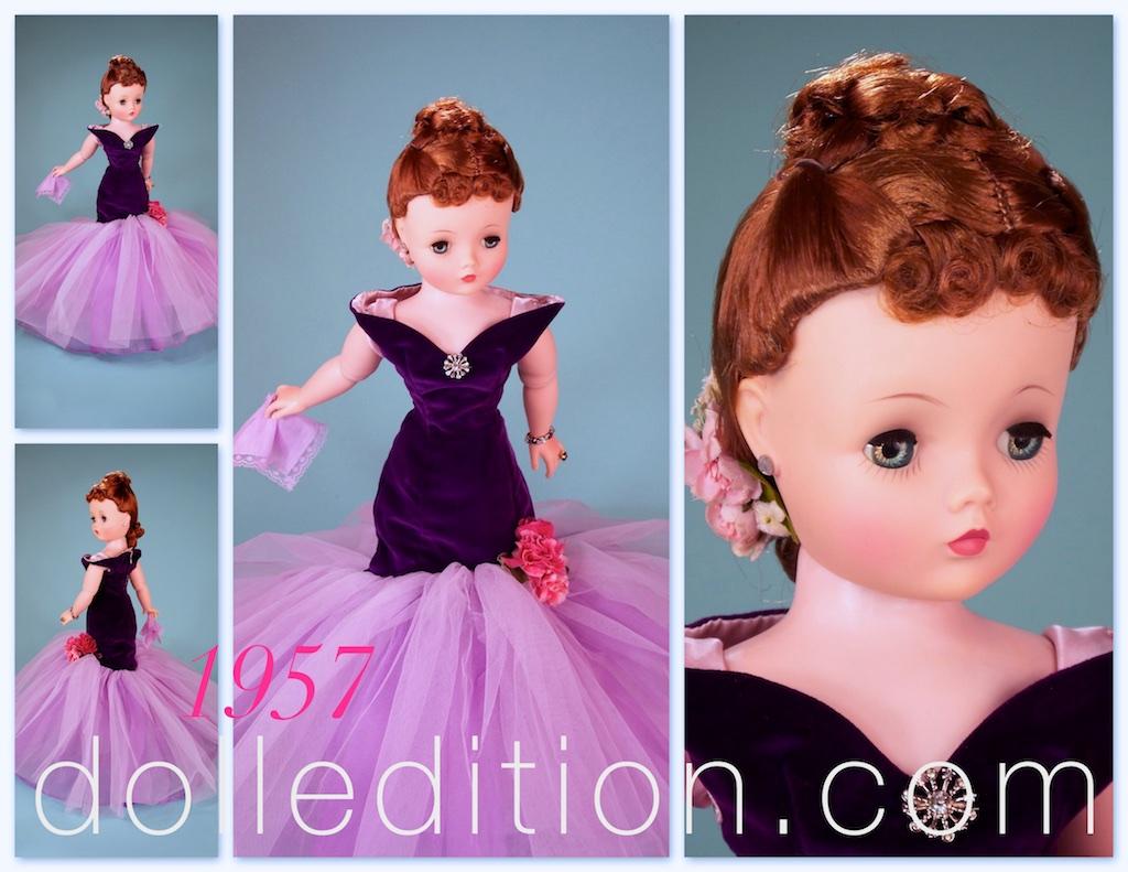 Cissy 1957 No. 2174 by Madame Alexander