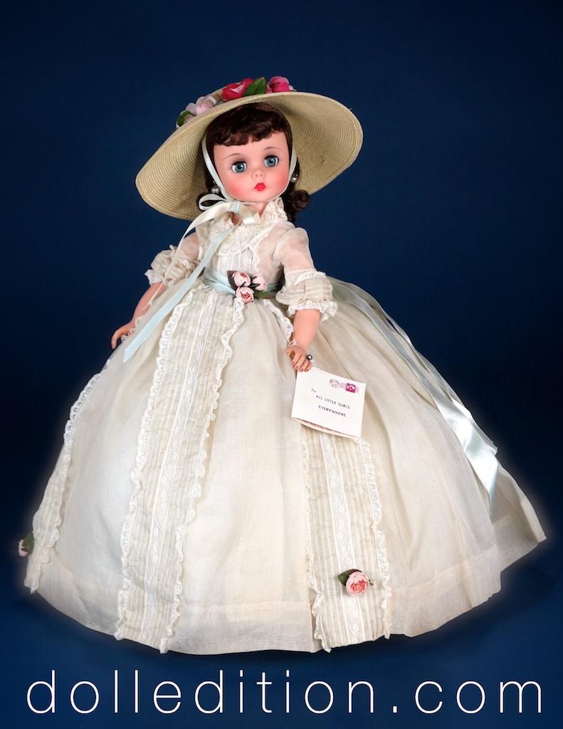 Elise 1963 Scarlet No.1760
