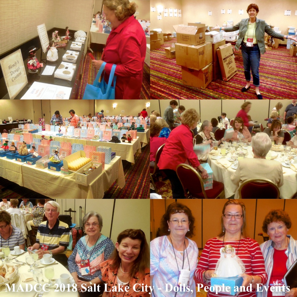 Some of the 2018 MADC Convention events… photos by Jeff Oerding
