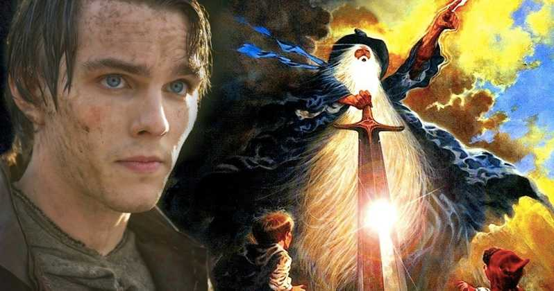Fox Searchlight releases Tolkien to theaters on May 10