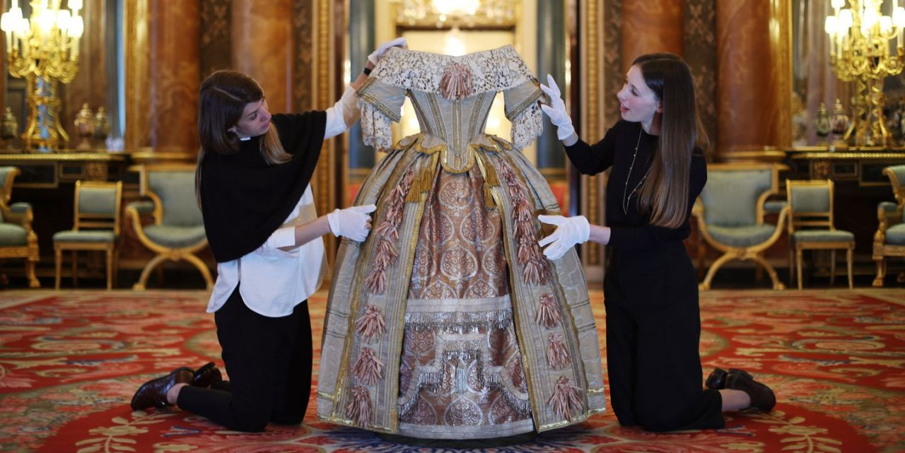 Buckingham Palace Is Opening a New Exhibit About Queen Victoria This Summer