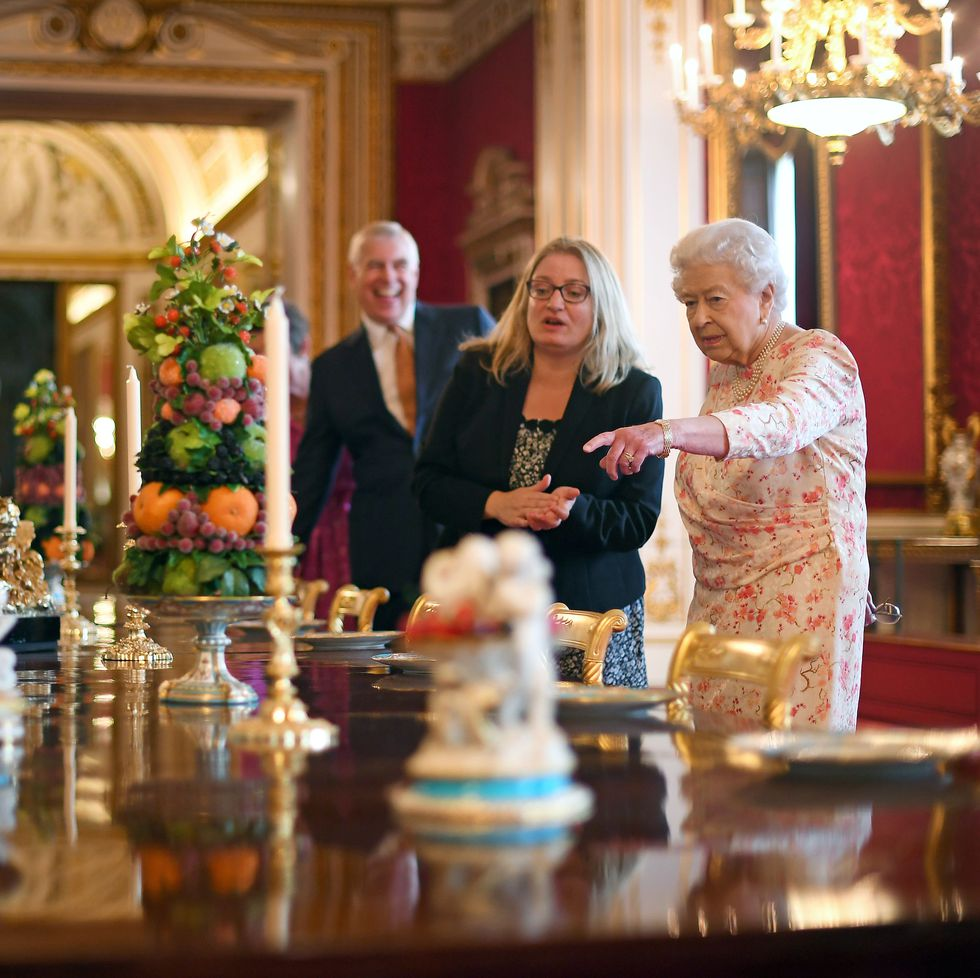Previewing the 2019 Queen Victoria Summer Exhibit at Buckingham Palace.
