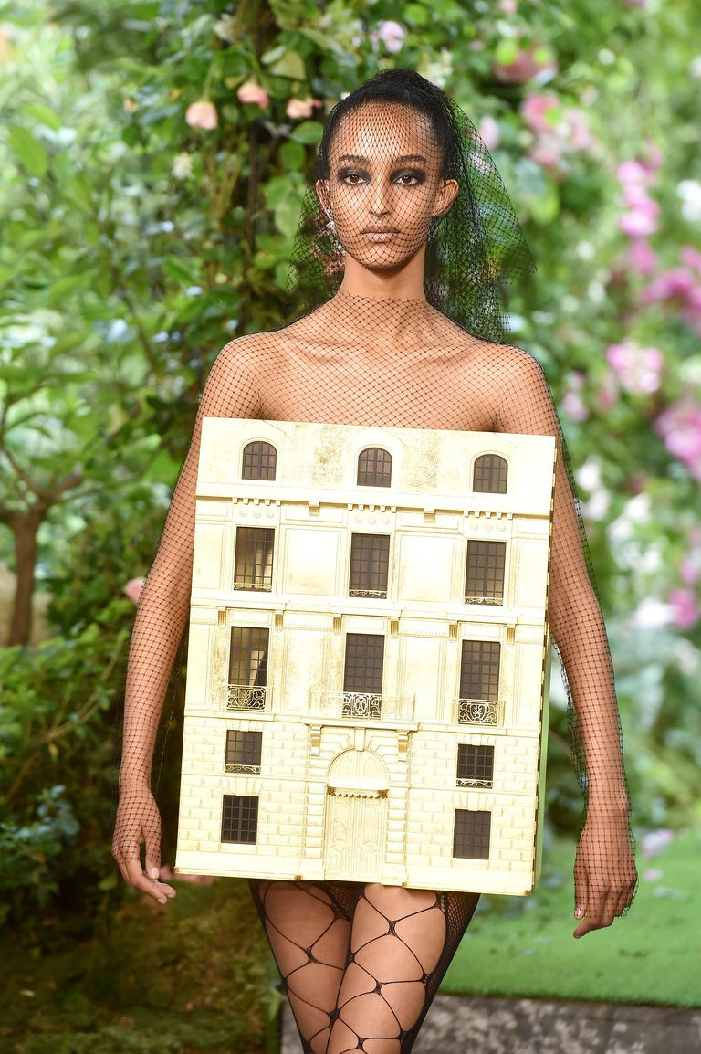 Dior Dollhouse - July, 2019