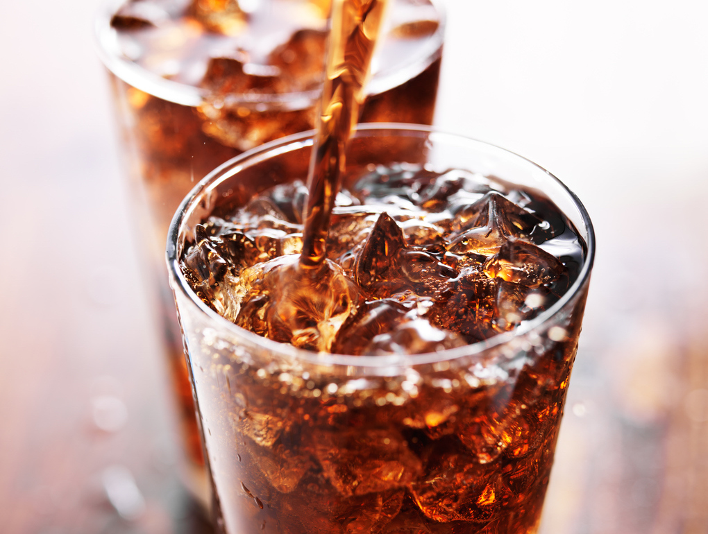 Balsamic Soda