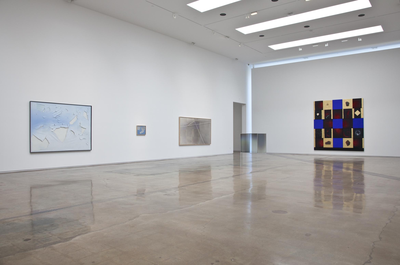 The West Coast Avant-Garde, 1950 - Present July 17 - September 4, 2015
