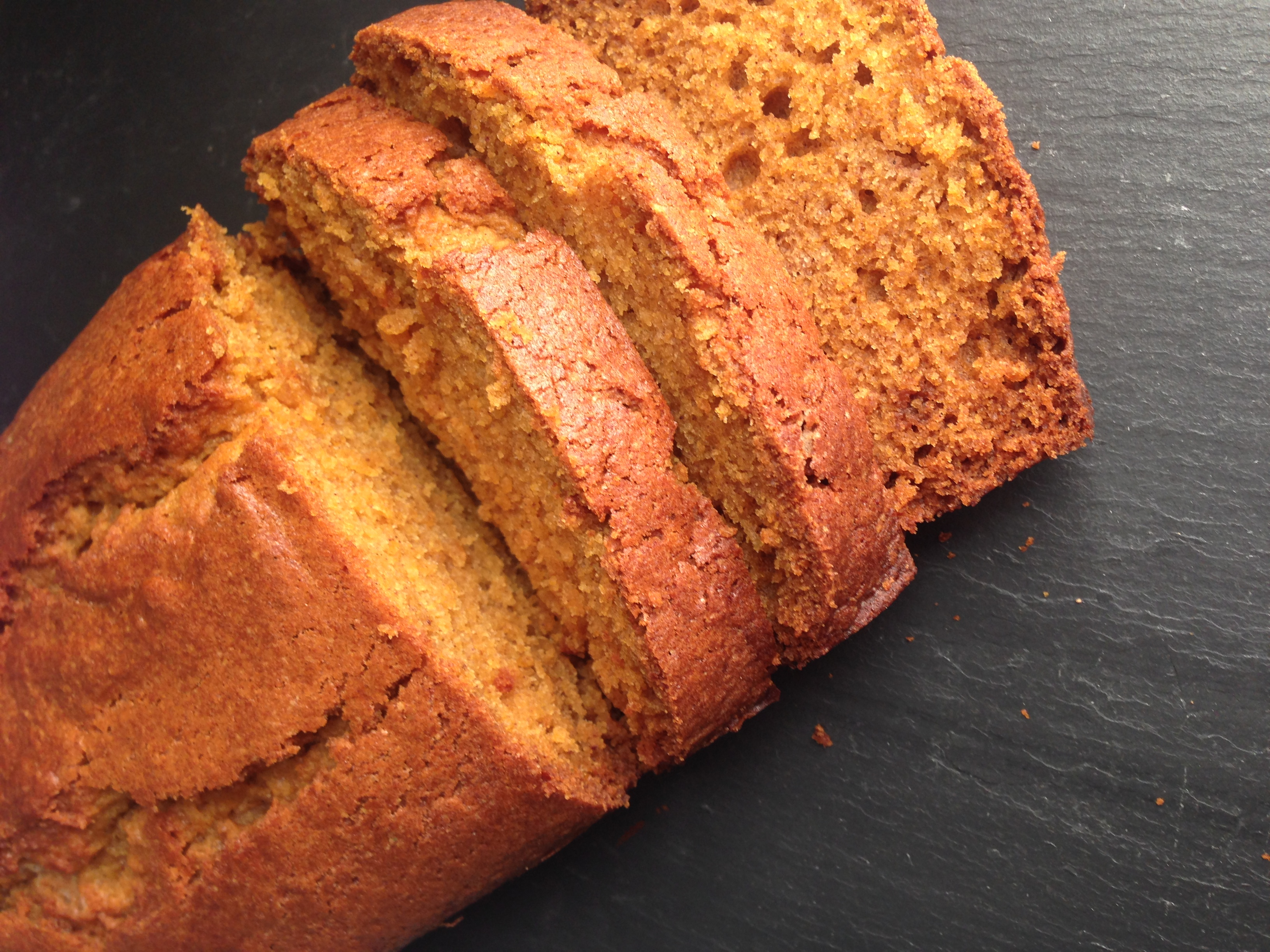 The Best Pumpkin Bread | via Katie Noel