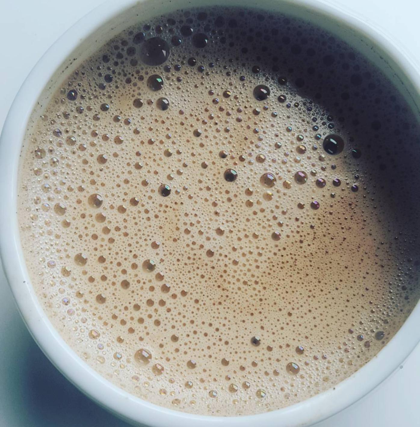 sexy maca hot chocolate