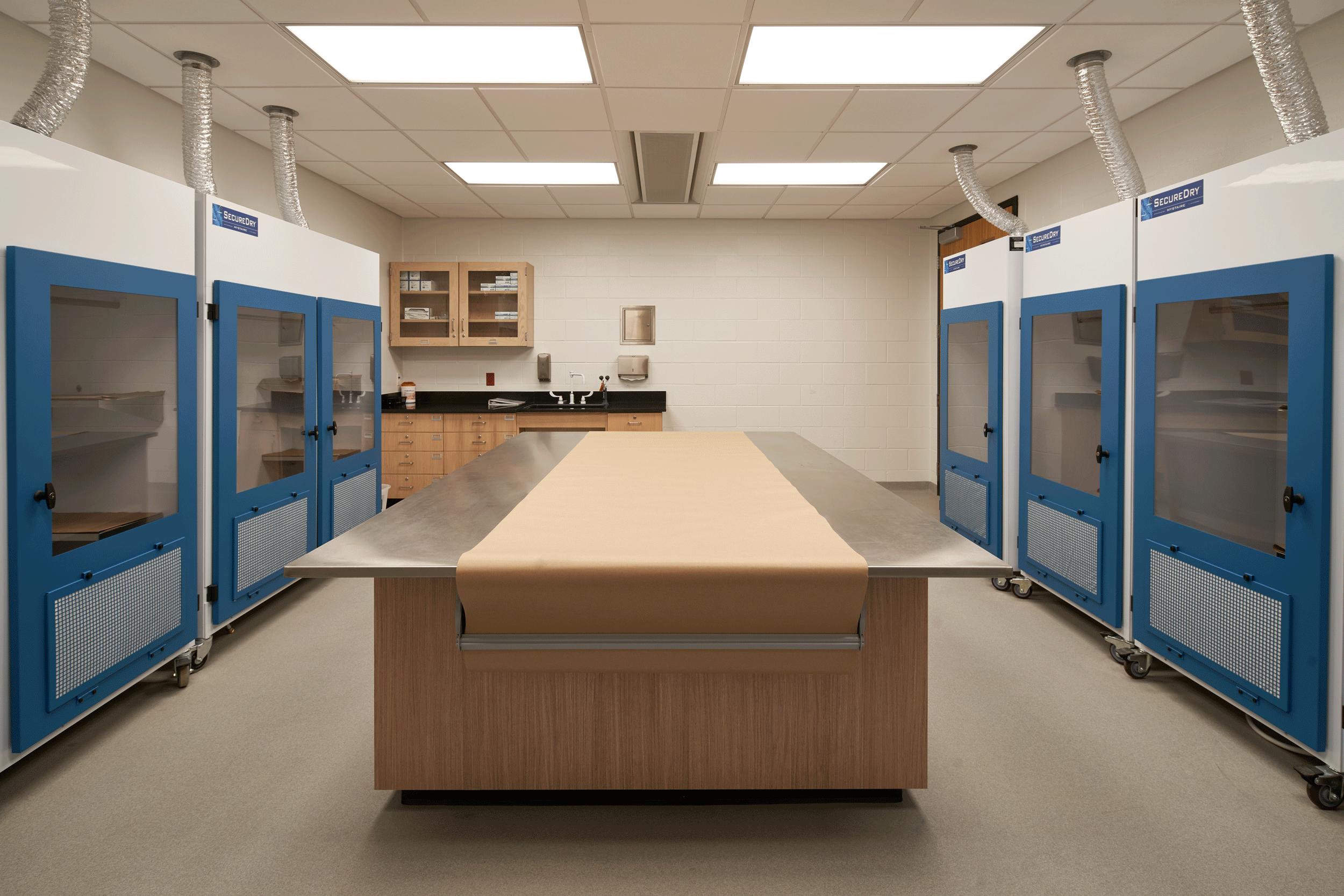 Evidence Lab