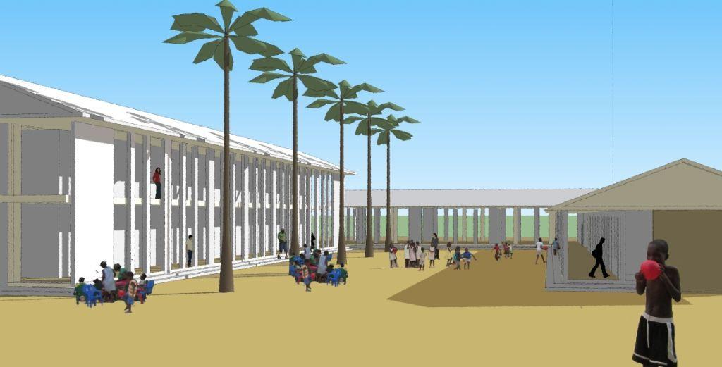 The Joseph School Campus